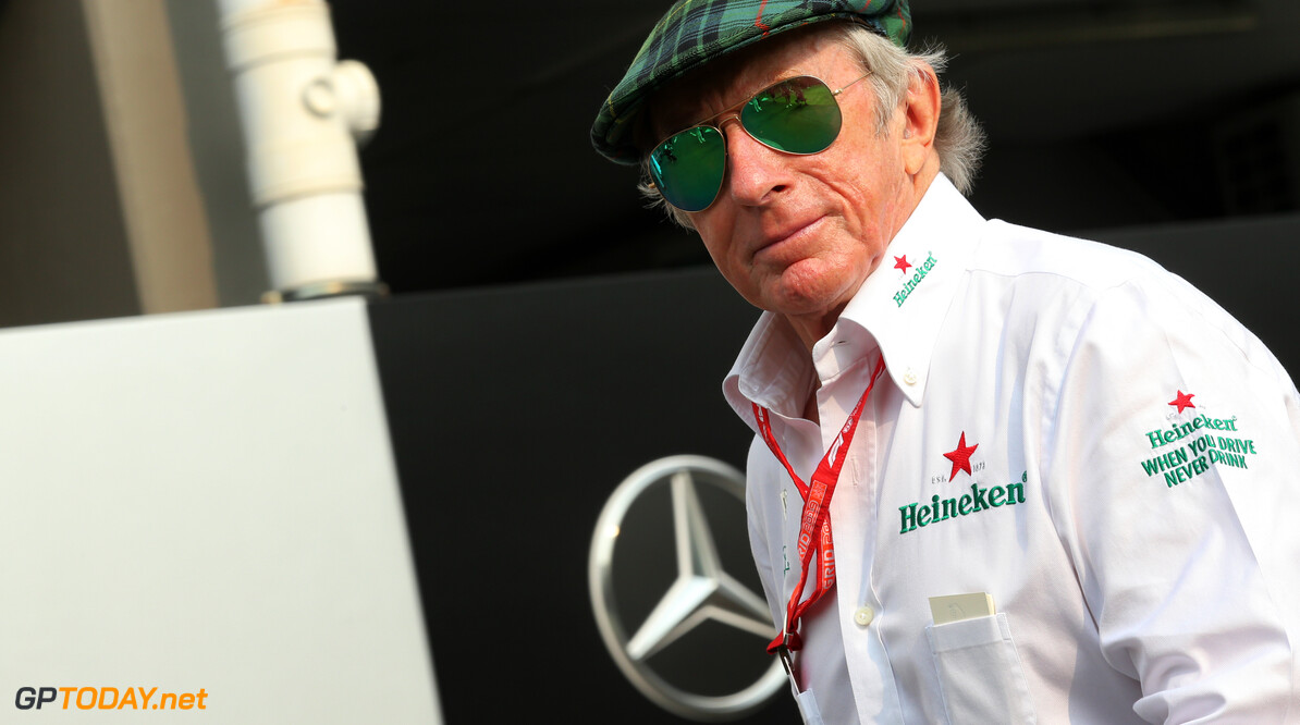 """Stewart: """"Verstappen heeft nog veel te leren, Hamilton had dood kunnen zijn"""""""