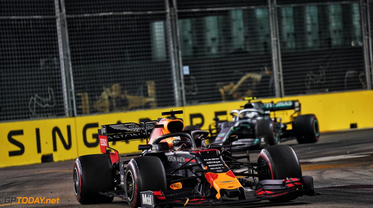 """Marko: """"Red Bull qua set-up op verkeerde been gezet door simulator"""""""