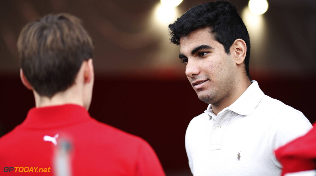 Knee injury rules Daruvala out of Macau