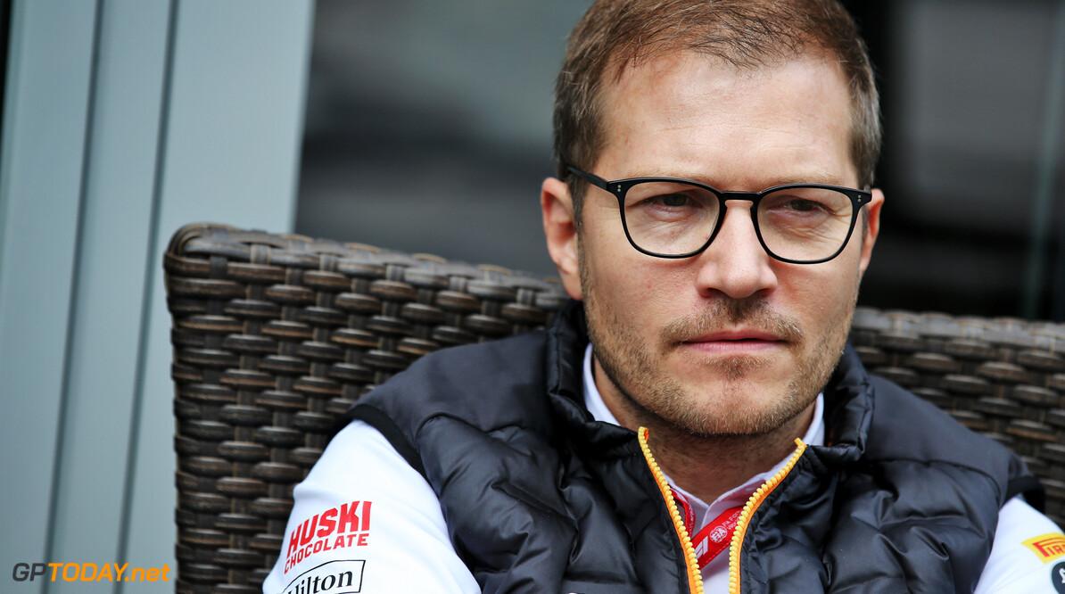 "Seidl: ""Reversed grids doen geen afbreuk aan DNA Formule 1"""