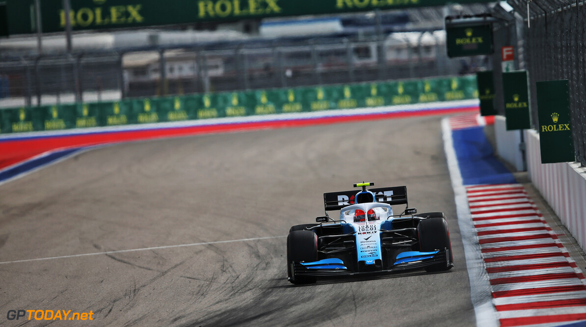 Kubica to take grid penalty after engine change