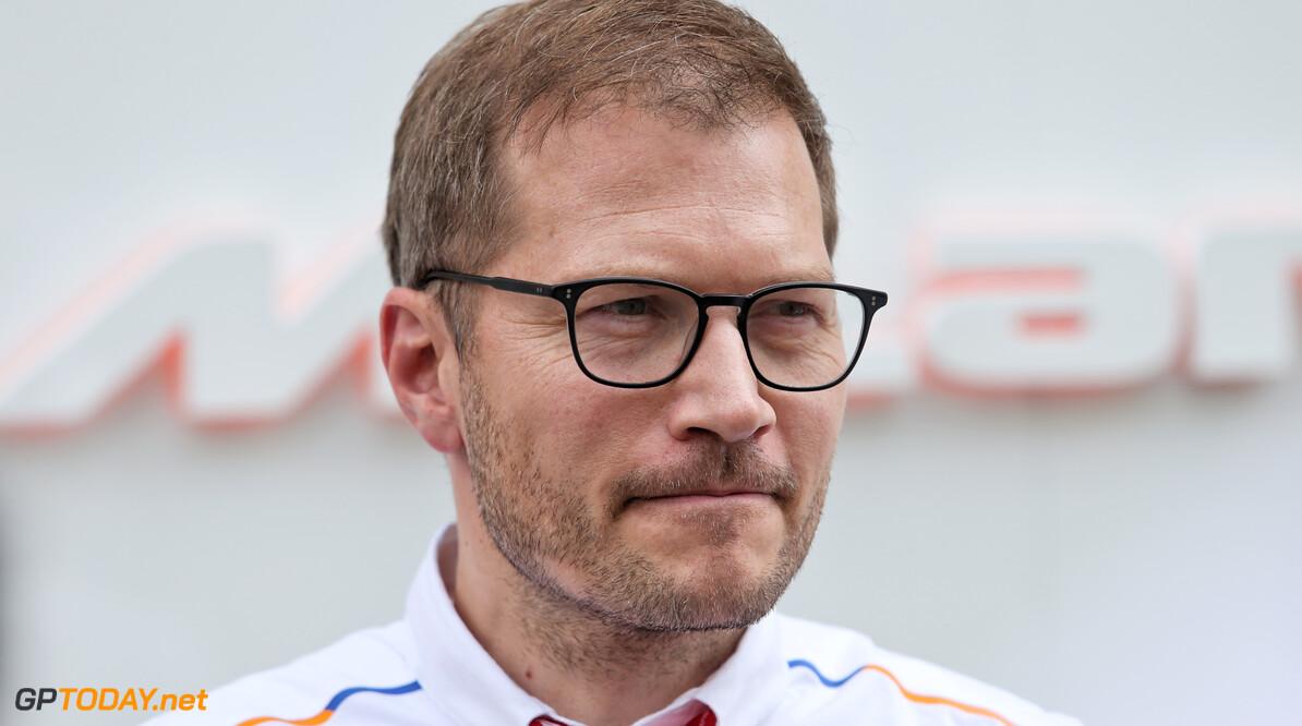 Andreas Seidl looft teamwork en teamspirit McLaren in Rusland