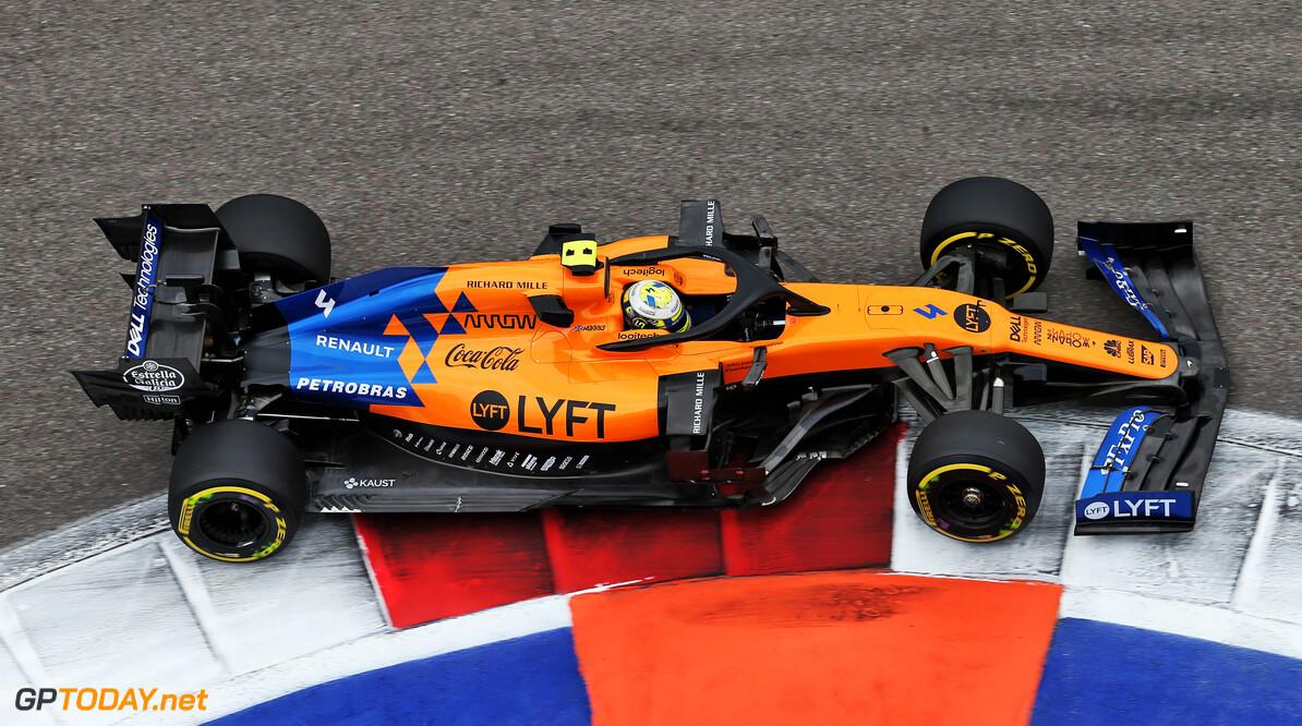 <b>Officieel</b>: McLaren rijdt vanaf 2021 weer met Mercedes-motoren