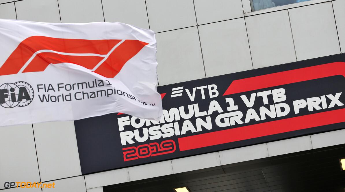"""Organisatie GP Rusland: """"Portugal wil onze race afpakken"""""""