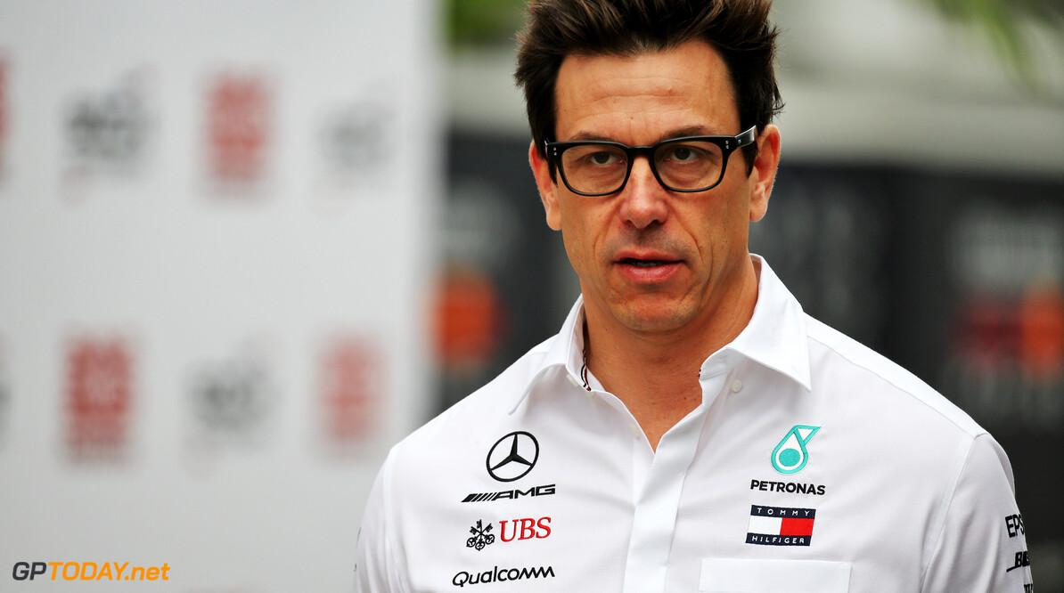 Mercedes blij met technische instructie FIA, zag mogelijk al gevolgen in Austin