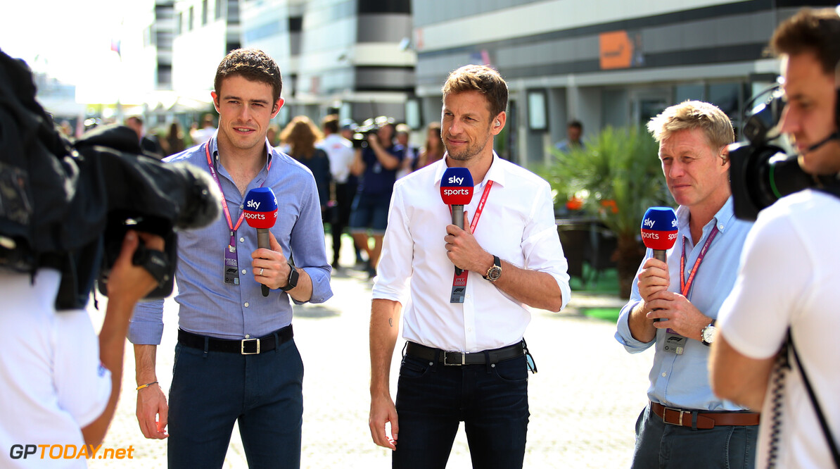 F1 reports largest TV audience in 2019 since 2012