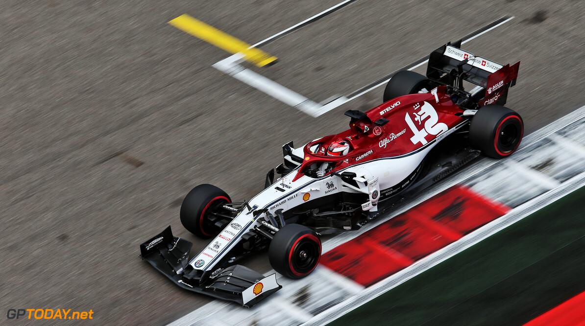 """Raikkonen schrikt: """"Laatste vier races waren een nachtmerrie"""""""
