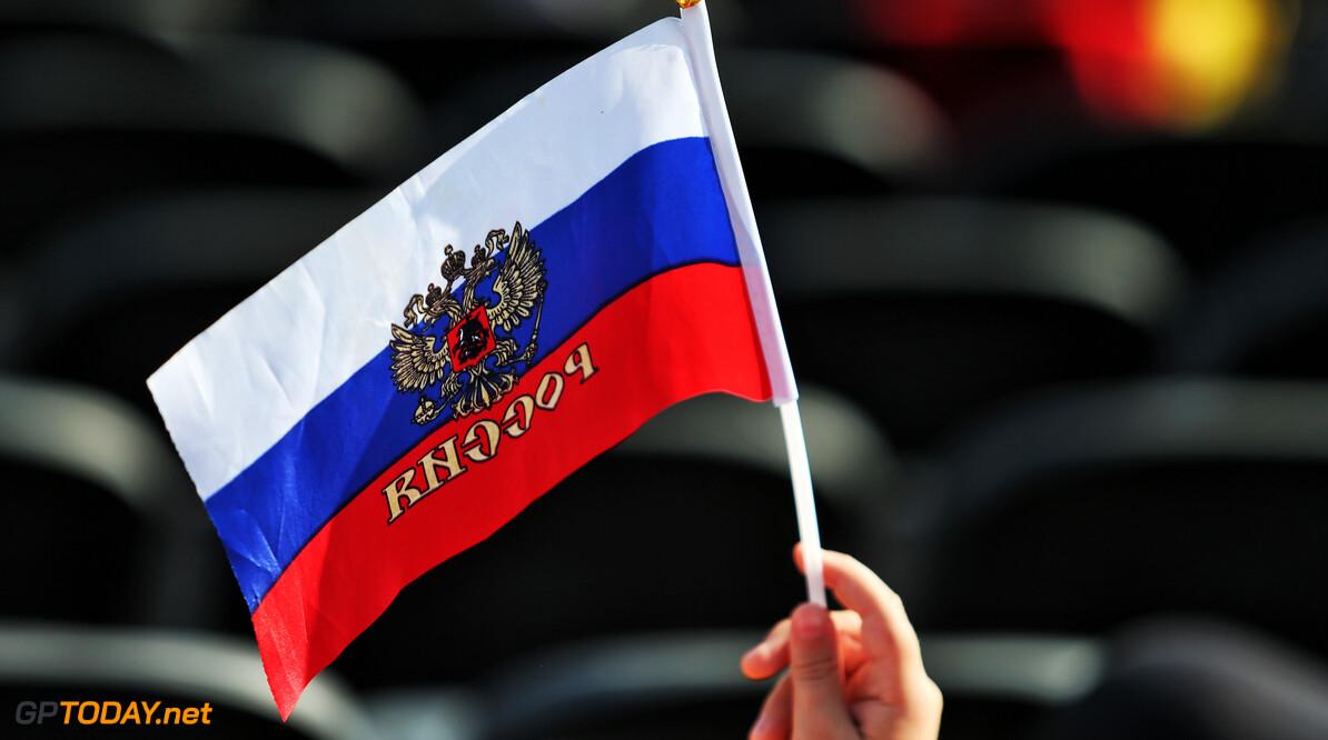Russische Grand Prix op Igora Drive is simpelweg een kwestie van geld