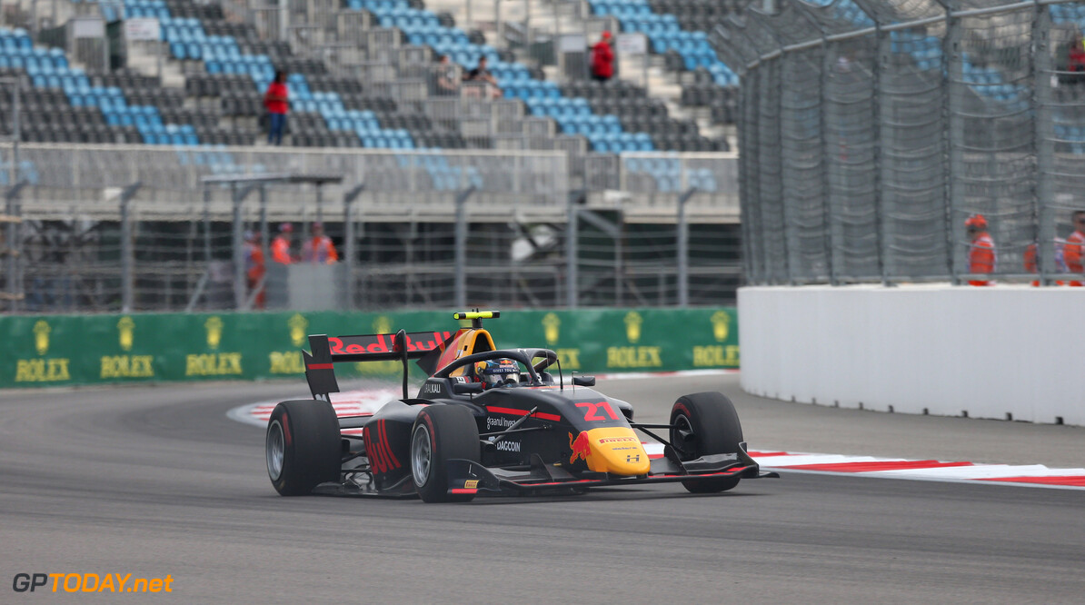 <strong>Sprint Race:</strong> Vips dominates to take final victory of 2019 season