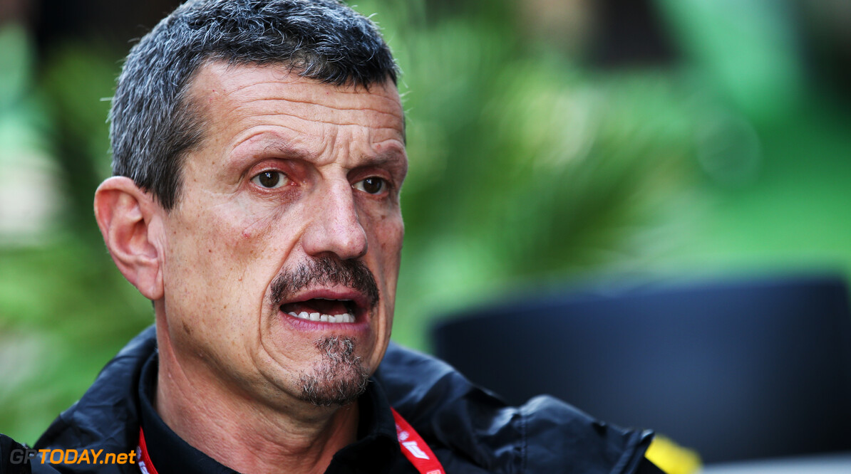 Steiner: F1 must experiment with new formats but admit when things go wrong