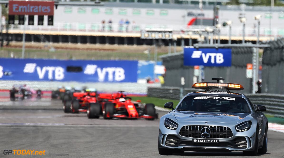 Jolyon Palmer pleit voor sluiten pitstraat tijdens safety car-fases