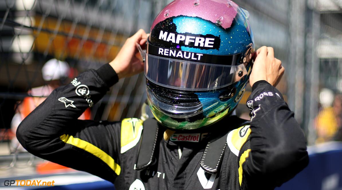 Ricciardo confident Renault can end 2019 in fourth