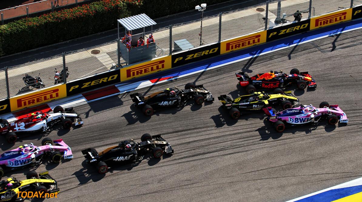 Russische dopingschorsing heeft mogelijk ook gevolgen voor Formule 1