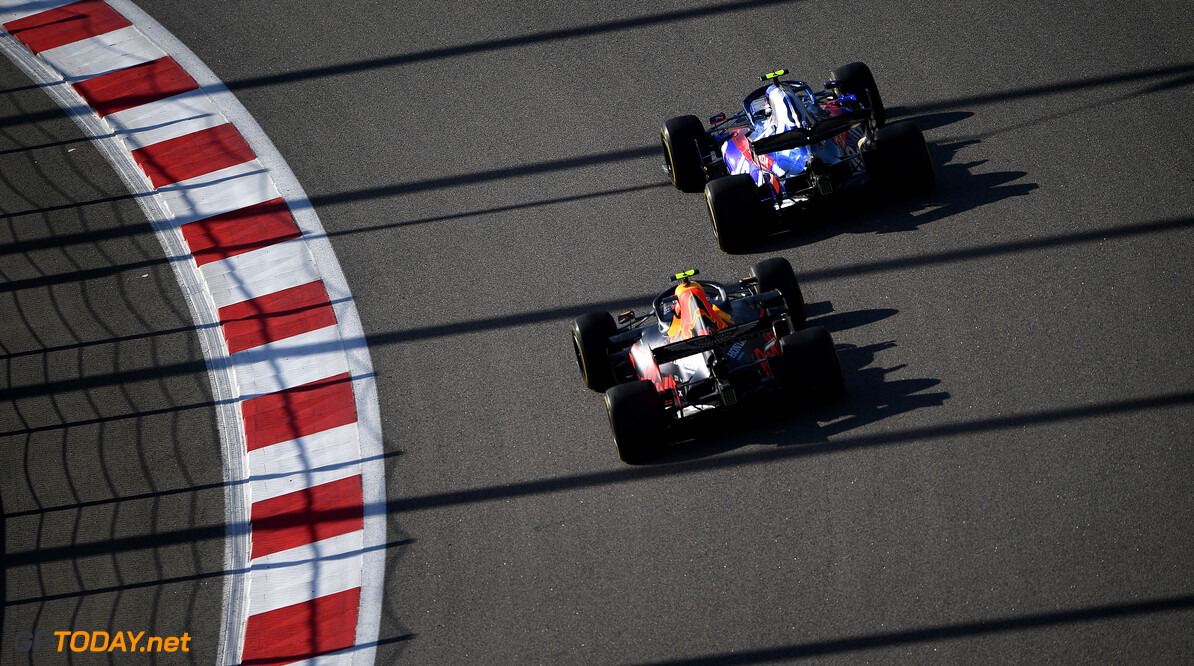 Top 10 pictures from the Russian GP weekend