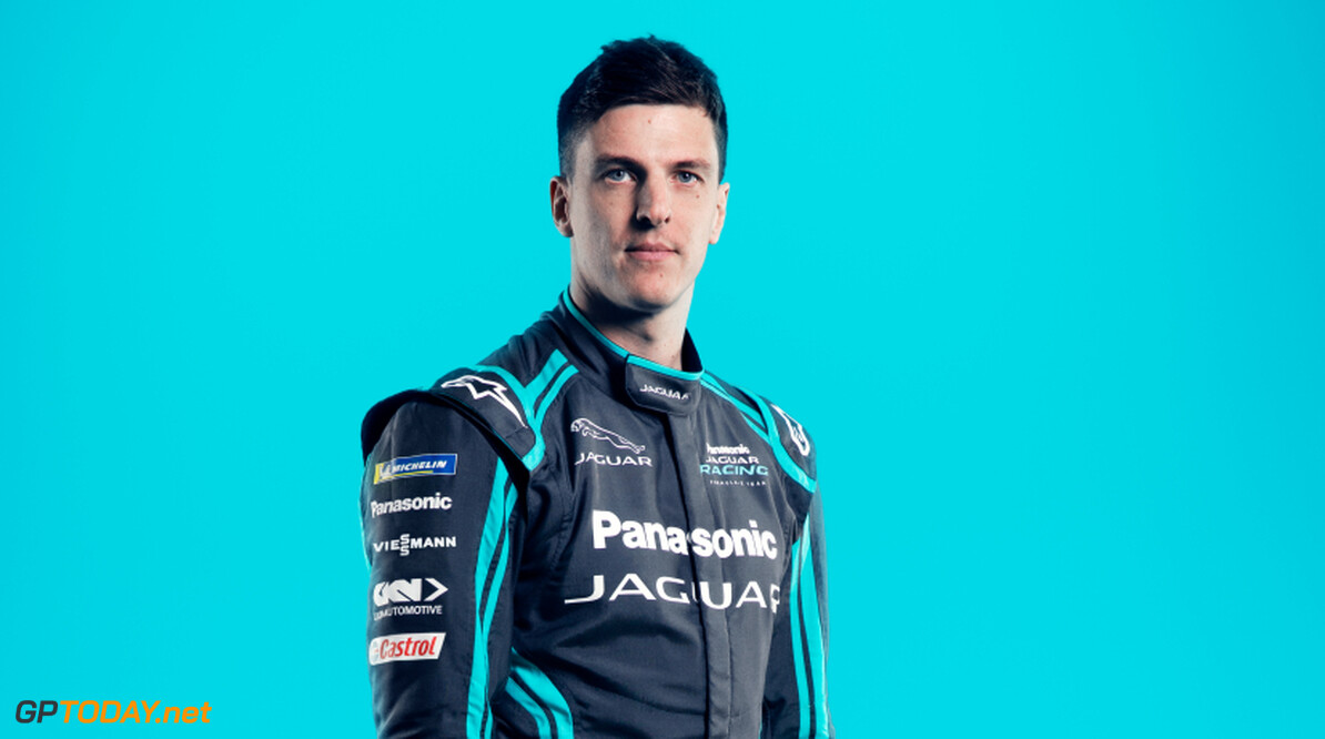 Calado confirmed at Jaguar alongside Evans