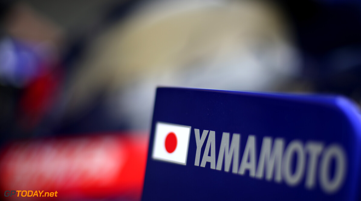 Formula One World Championship Naoki Yamamoto (JPN), Scuderia Toro Rosso  10.10.2019. Formula 1 World Championship, Rd 17, Japanese Grand Prix, Suzuka, Japan, Preparation Day. - www.xpbimages.com, EMail: requests@xpbimages.com - copy of publication required for printed pictures. Every used picture is fee-liable. (C) Copyright: Charniaux / XPB Images Motor Racing - Formula One World Championship - Japanese Grand Prix - Preparation Day - Suzuka, Japan XPB Images Suzuka Japan  Formel1 Formel F1 Formula 1 Formula1 GP Grand Prix one Suzuka Circuit Thursday Portrait Japan Japanese October 10 2019