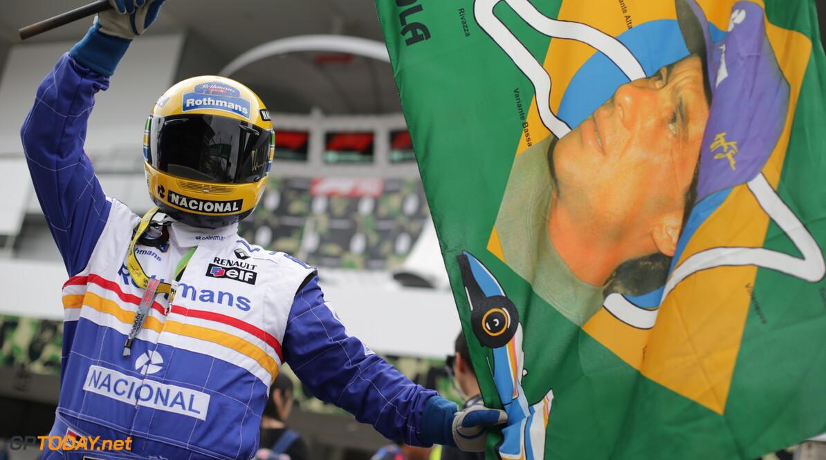 <b>Overzicht</b>: De gebruikte motorelementen per coureur voor de Japanse Grand Prix