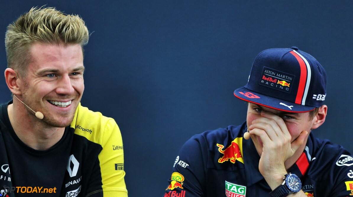 Max Verstappen behoudt vertrouwen in Red Bull en mikt op podium in Suzuka
