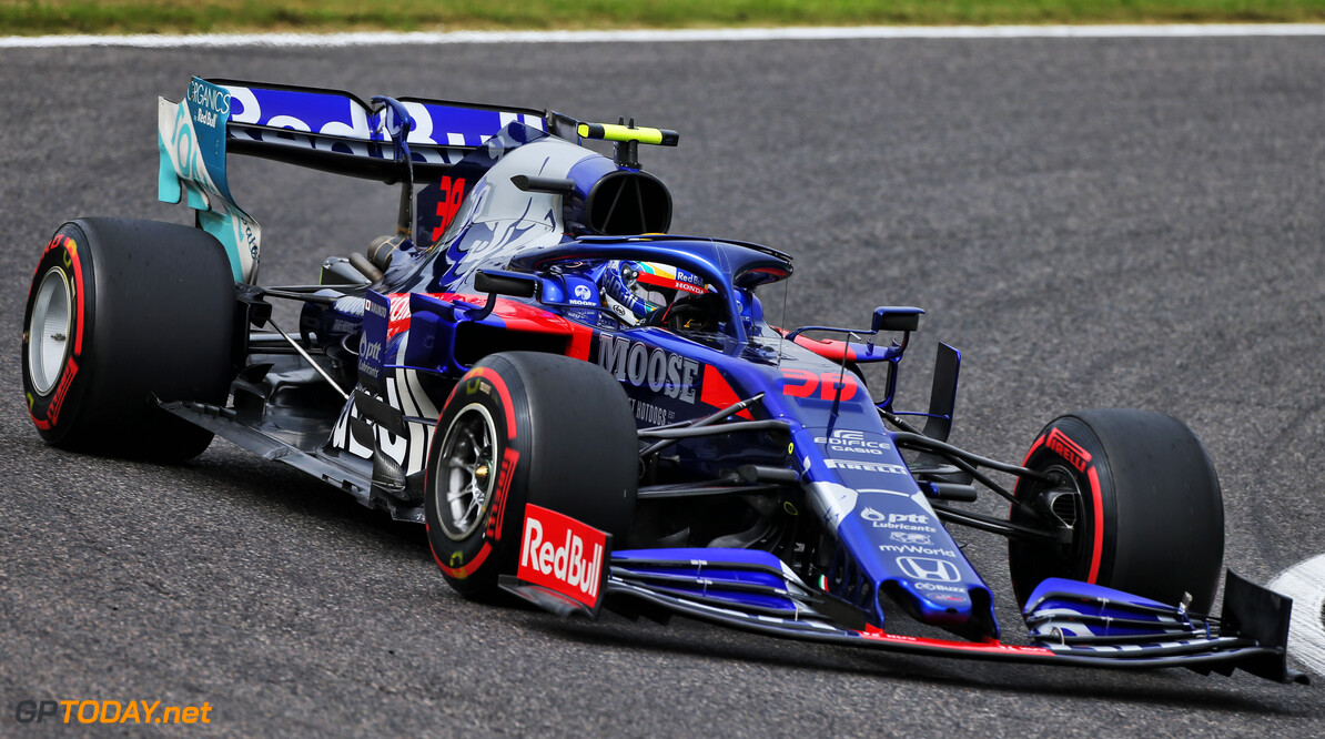 F1 teams obliged to field rookies in two FP1 outings from 2021