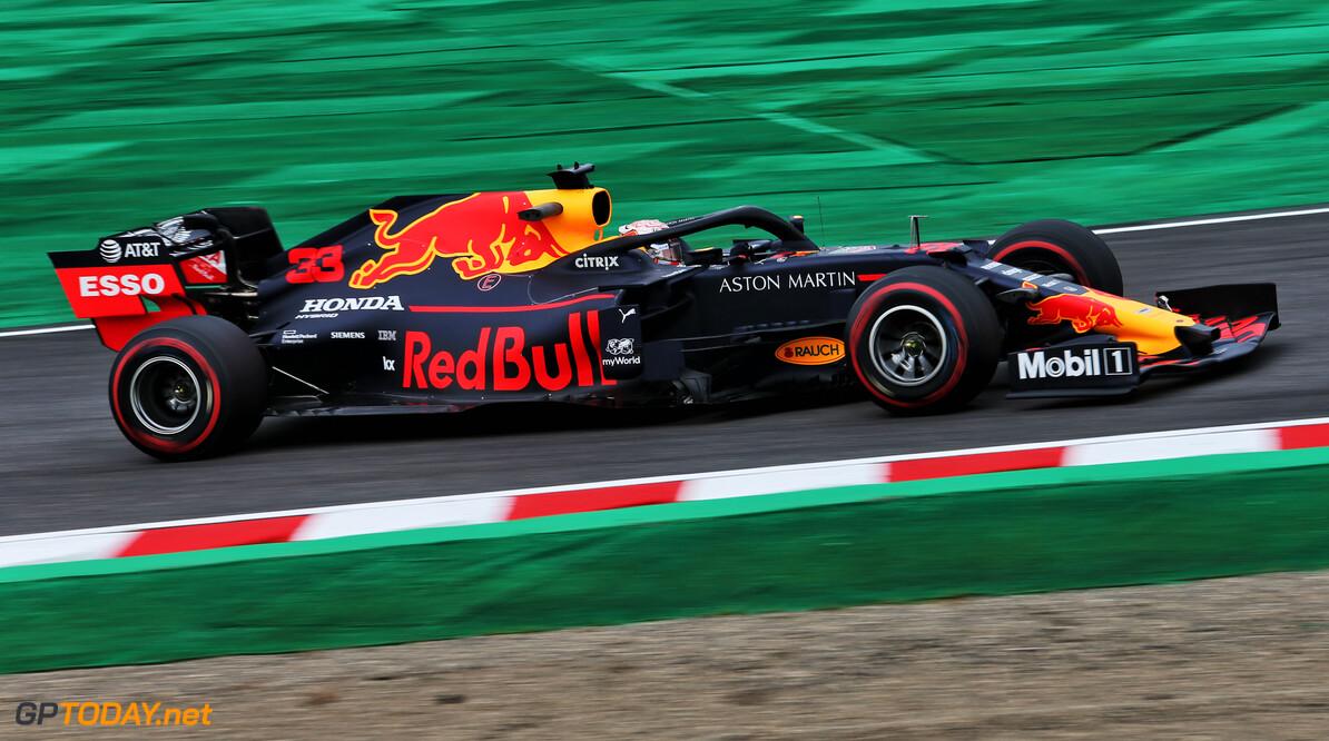 <b>Video:</b> Waar Max Verstappen tijd verloor ten opzichte van Valtteri Bottas