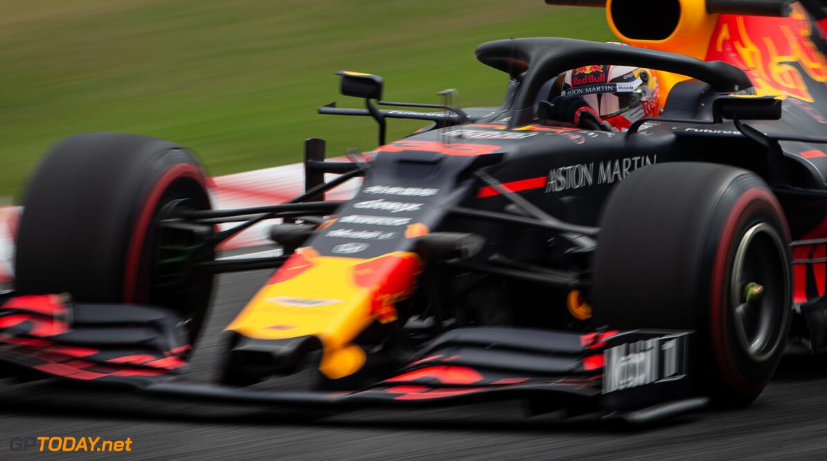 """Jenson Button: """"Max Verstappen snelste coureur ooit in de Formule 1"""""""