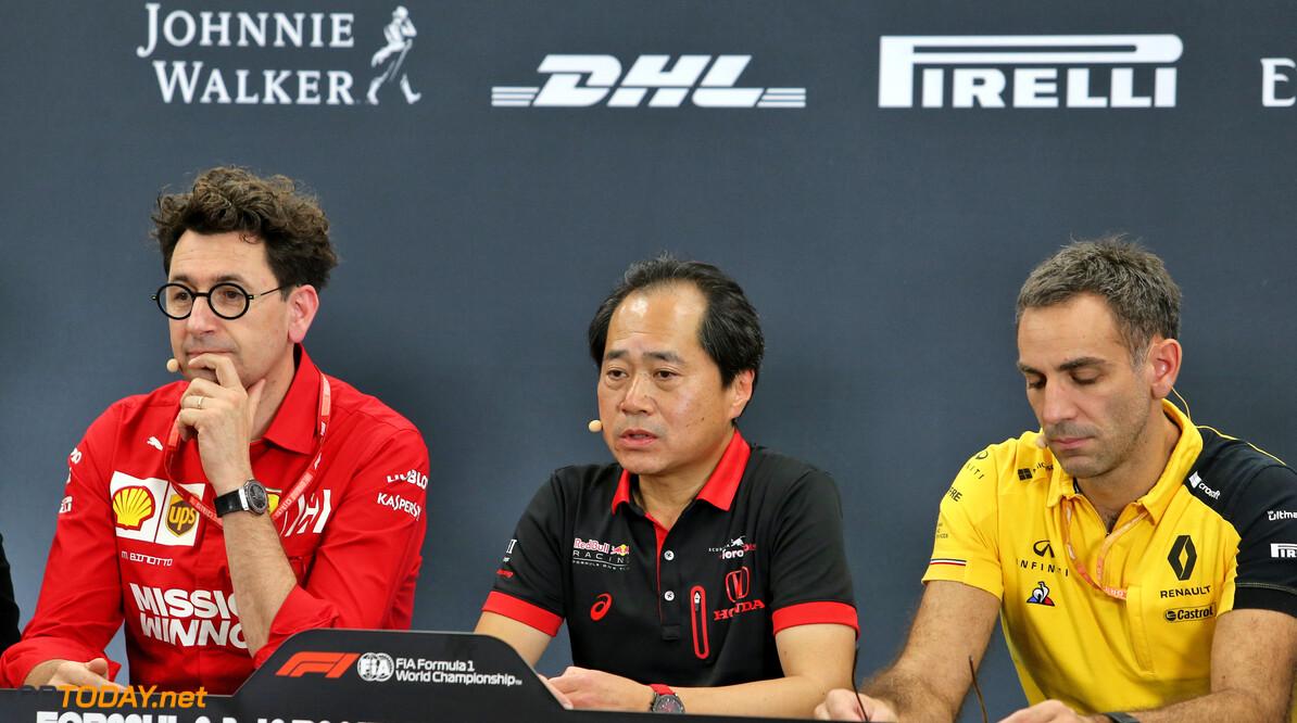 Wordt de Formule 1 na 2020 een duopolie van Ferrari en Mercedes?