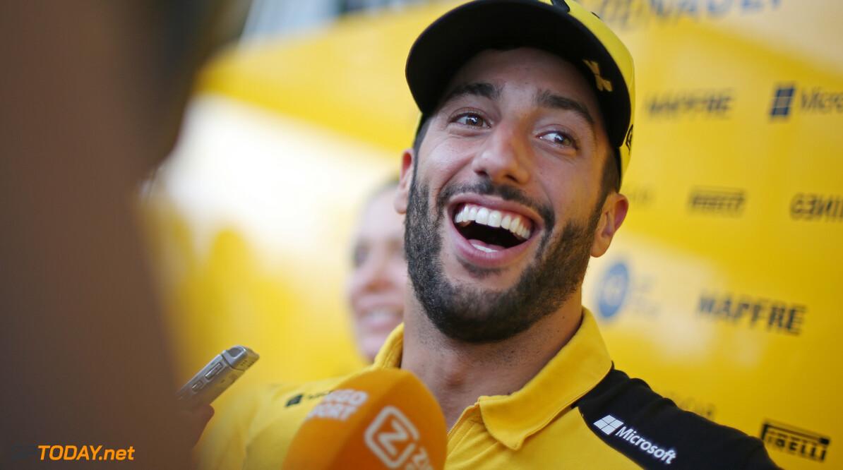 Daniel Ricciardo reageert op kritiek van zijn landgenoot Mark Webber