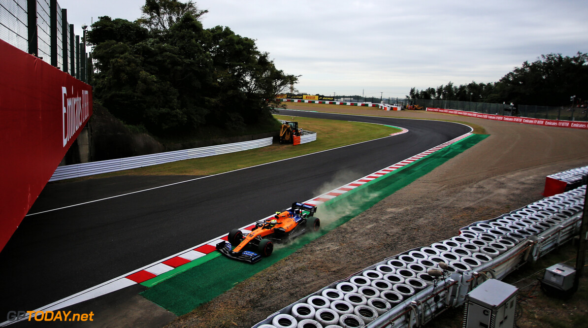 <strong>Photos:</strong> Friday at the Japanese Grand Prix