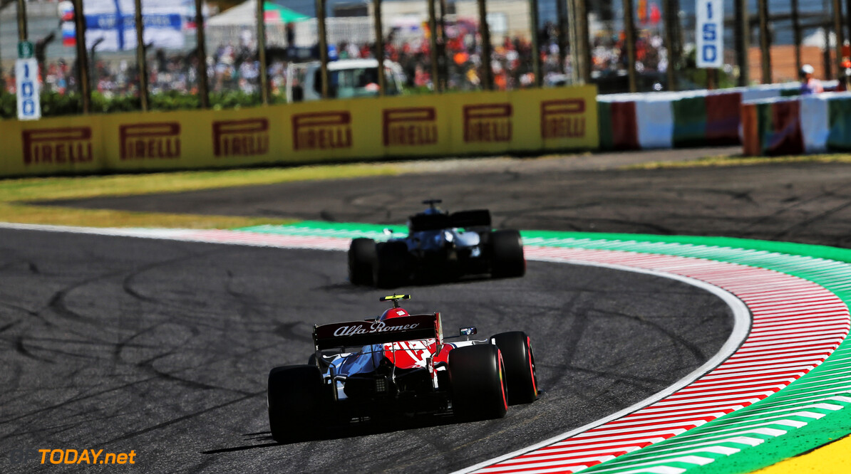 F1 to vote on 2020 qualifying changes today