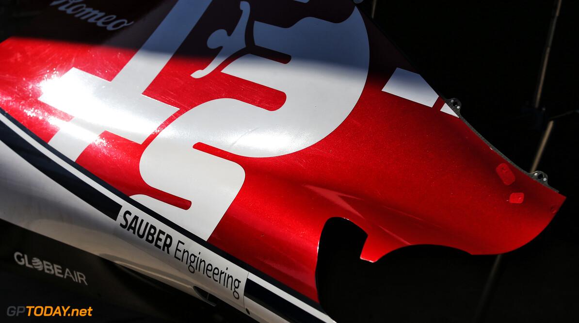 Alfa Romeo laat geluid van de nieuwe Ferrari-motor horen
