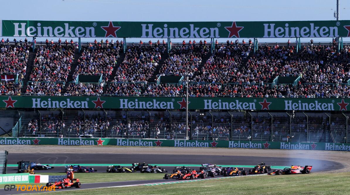 "Christian Horner: ""Verstappen gaf Leclerc meer dan voldoende ruimte"""