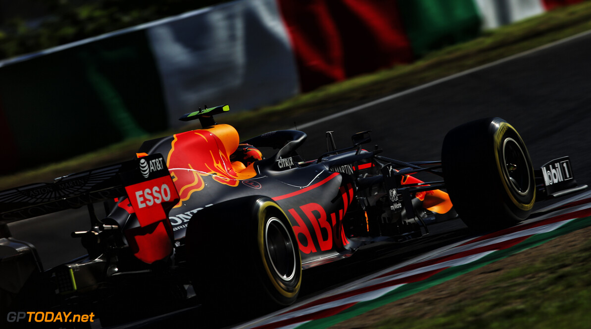 ExxonMobil miste bijna deadline voor brandstofupdate Red Bull voor Suzuka
