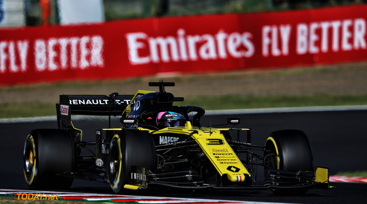 <b>Video:</b> Deze GoPro-video bracht Racing Point aan het twijfelen over rembalanssysteem Renault