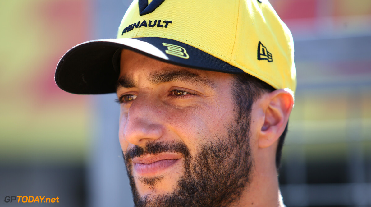 Ricciardo: Renault can't afford to dwell on misfortunes