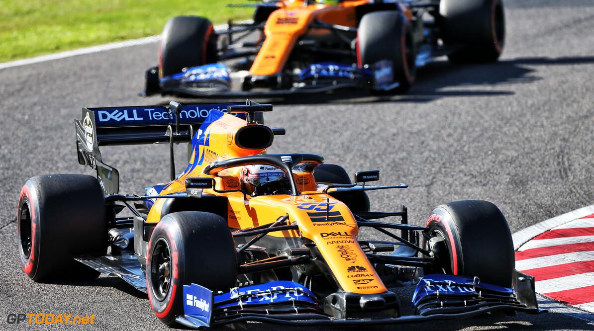 """Villeneuve: """"McLaren is met Mercedes-motor bedreiging voor Red Bull Racing"""""""