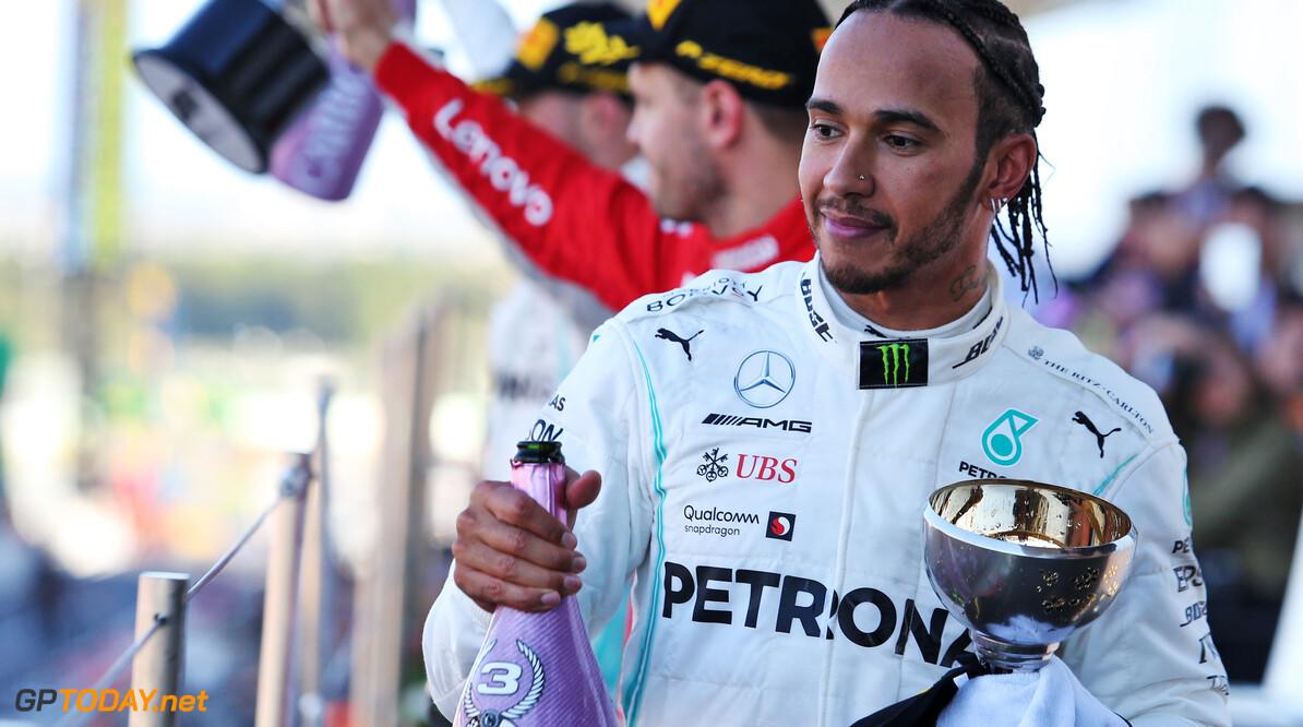 Hoe kan Lewis Hamilton in Mexico de wereldtitel binnenhalen?