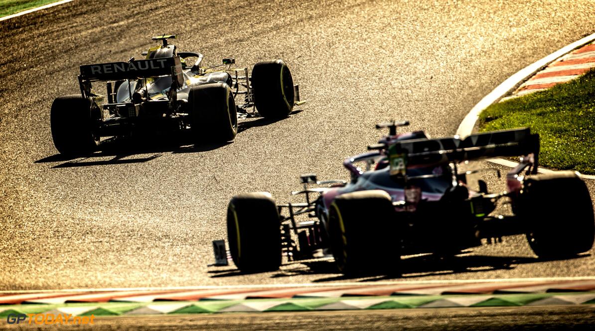 <b> Officieel: </b> Grand Prix van Japan geschrapt