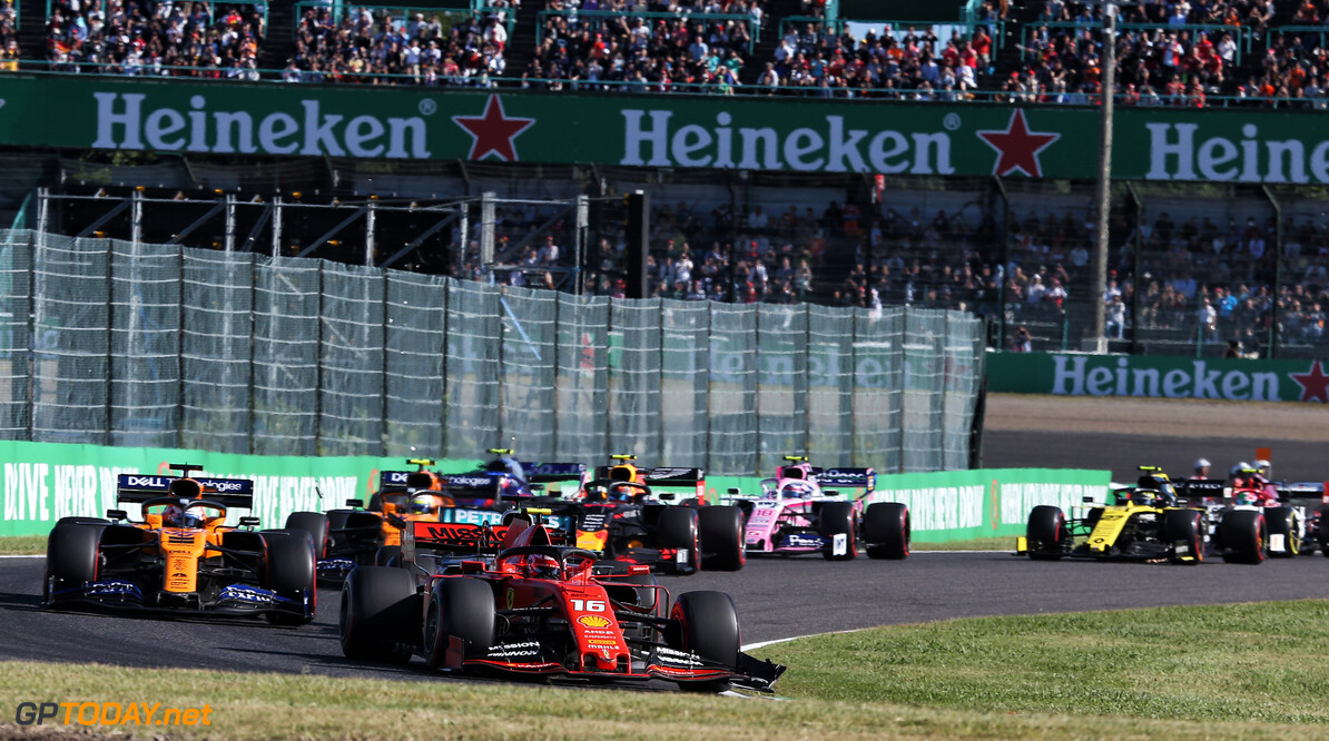 Qualifying races for 2020 fails to gain support of all teams