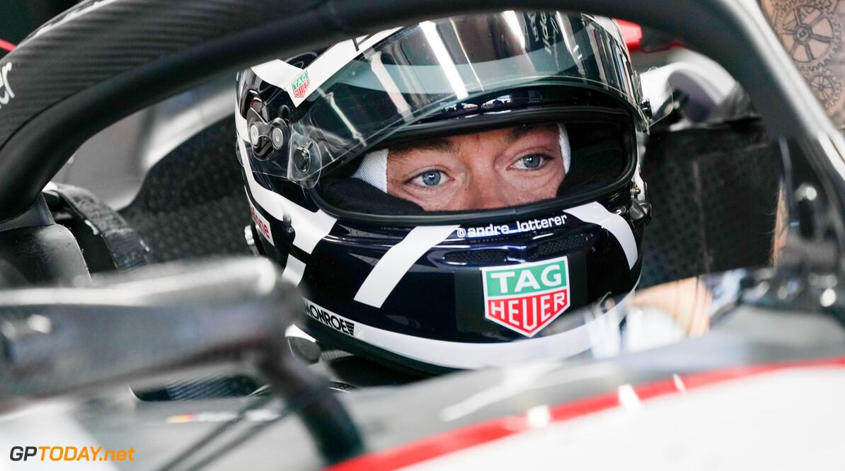 Andre Lotterer (DEU), Tag Heuer Porsche, Porsche 99x Electric   Glenn Dunbar