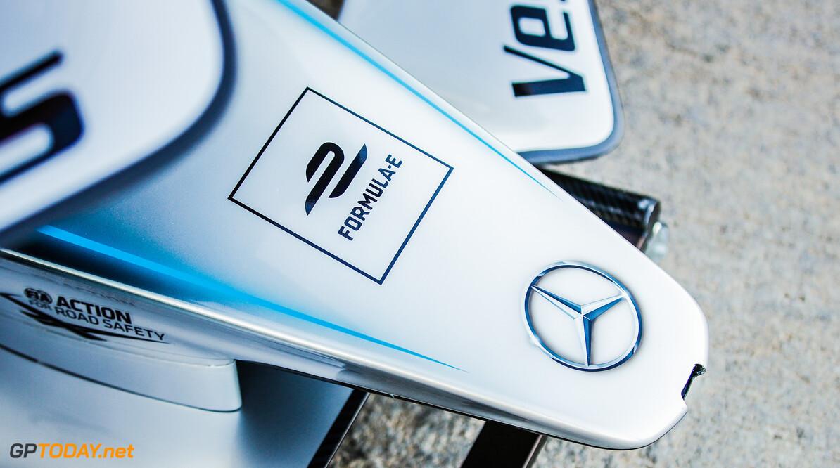 Mercedes Benz EQ Formula, EQ Silver Arrow 01   Joe Portlock