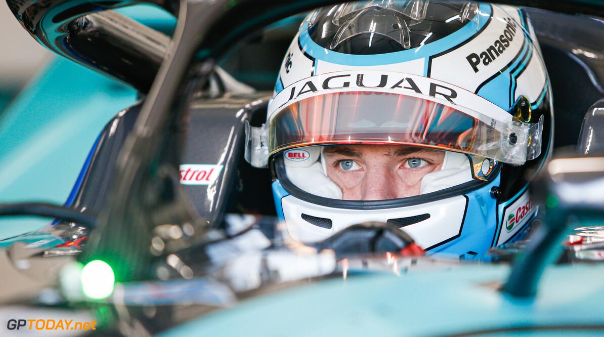 James Calado (GBR), Panasonic Jaguar Racing   Zak Mauger