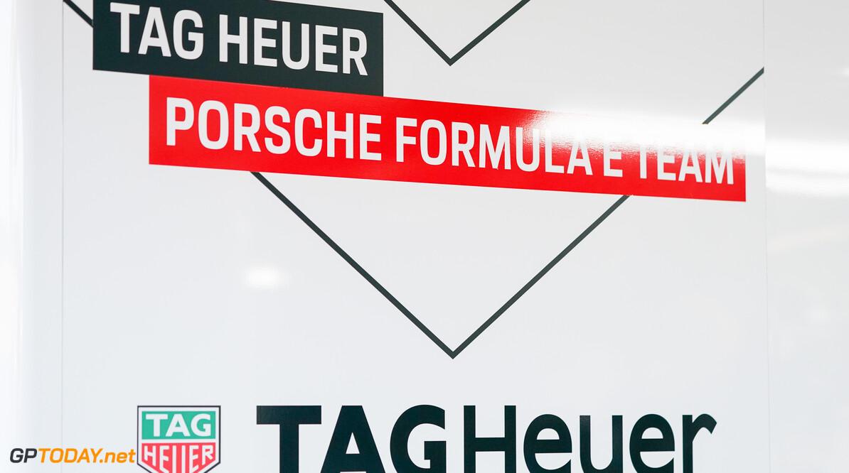 Tag Heuer Porsche  Glenn Dunbar
