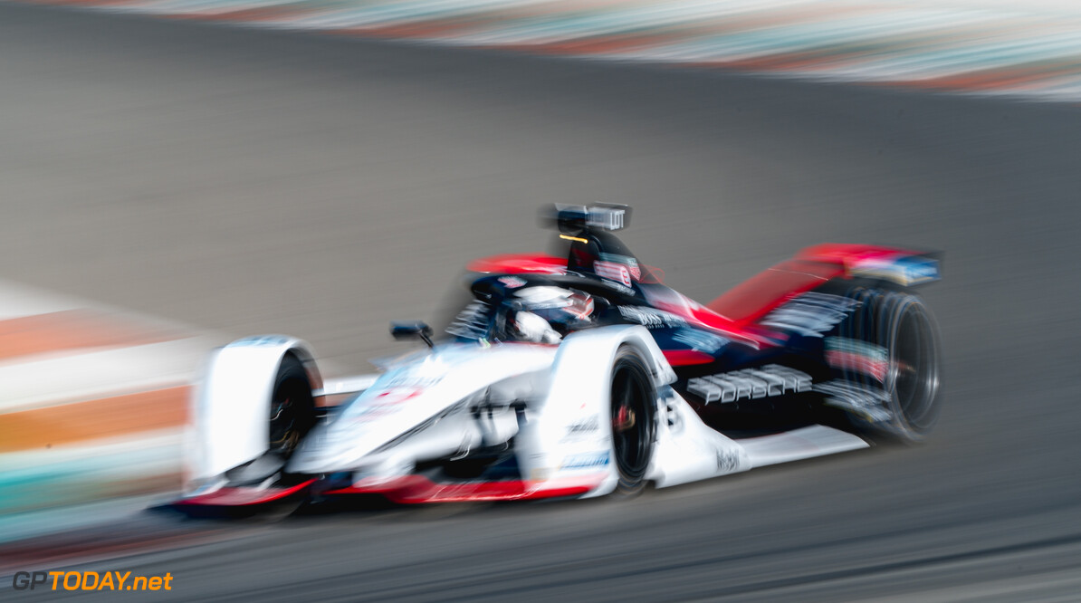 Andre Lotterer (DEU), Tag Heuer Porsche, Porsche 99x Electric   Dan Bathie