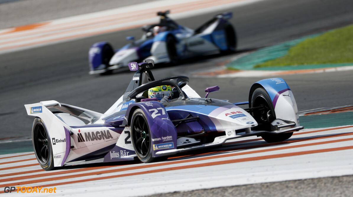 Alexander Sims (GBR) BMW I Andretti Motorsports, BMW iFE.20   Sam Bloxham    action