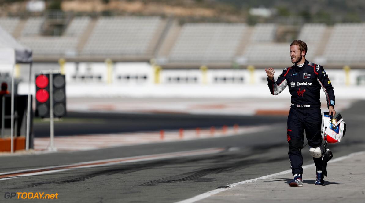 Sam Bird (GBR), Envision Virgin Racing, Audi e-tron FE06   Sam Bloxham    action
