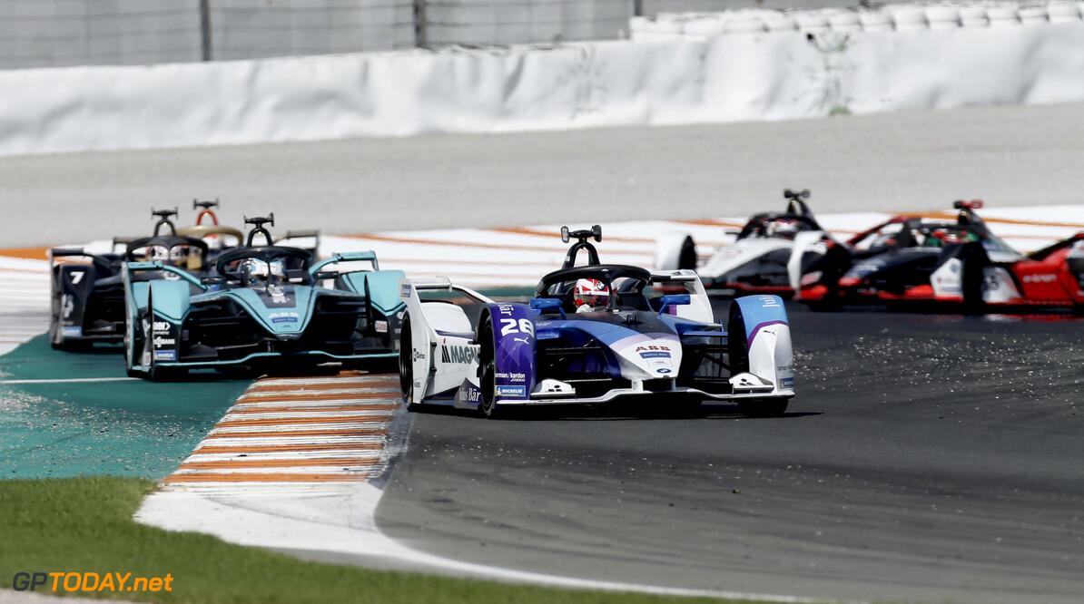 Maximillian Gunther (DEU), BMW I Andretti Motorsports, BMW iFE.20   Joe Portlock    action
