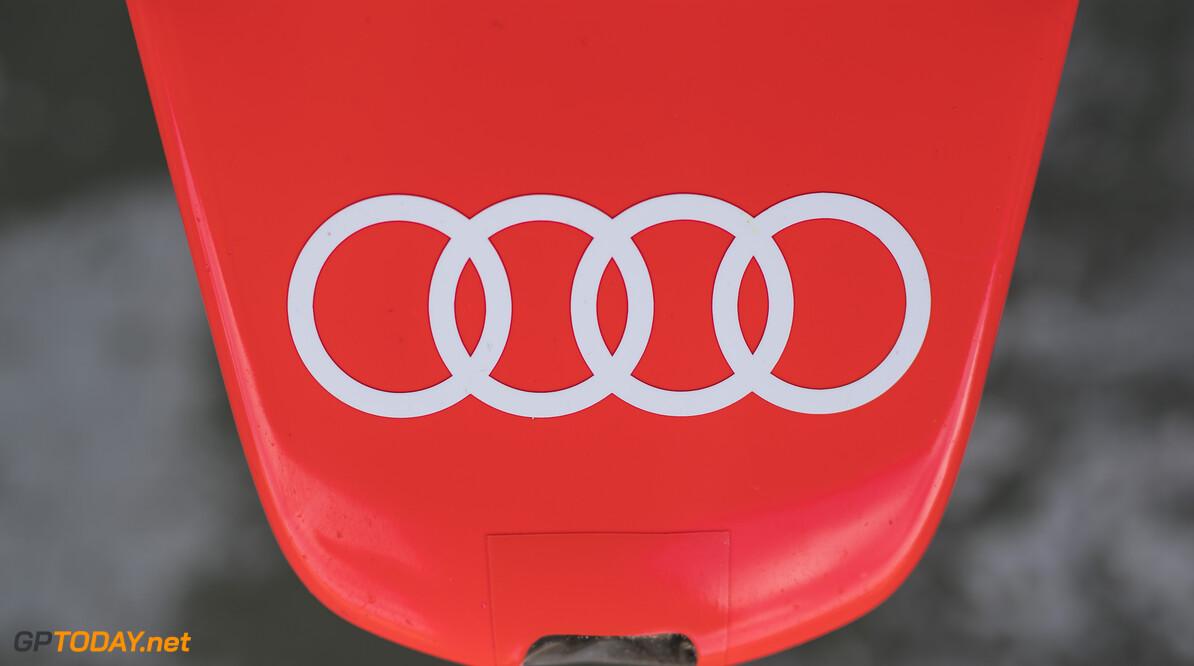 Audi Sport ABT Schaeffler Nose Cone  Sam Bloxham    fegen