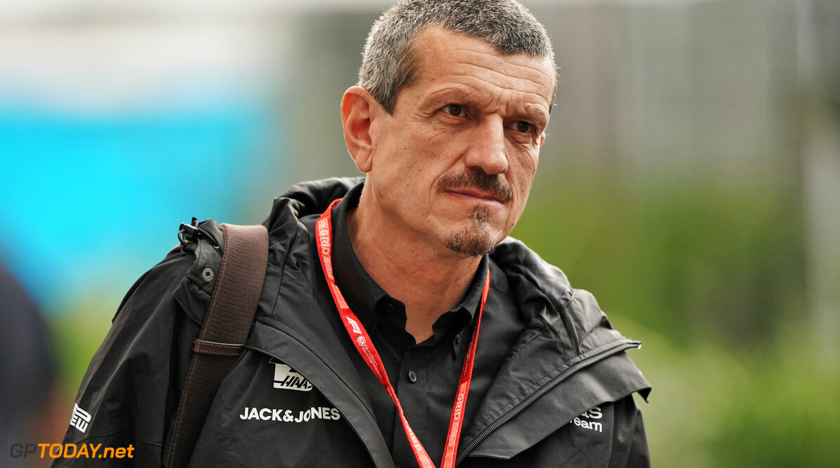 Steiner confident 2021 regulations will be voted through on schedule
