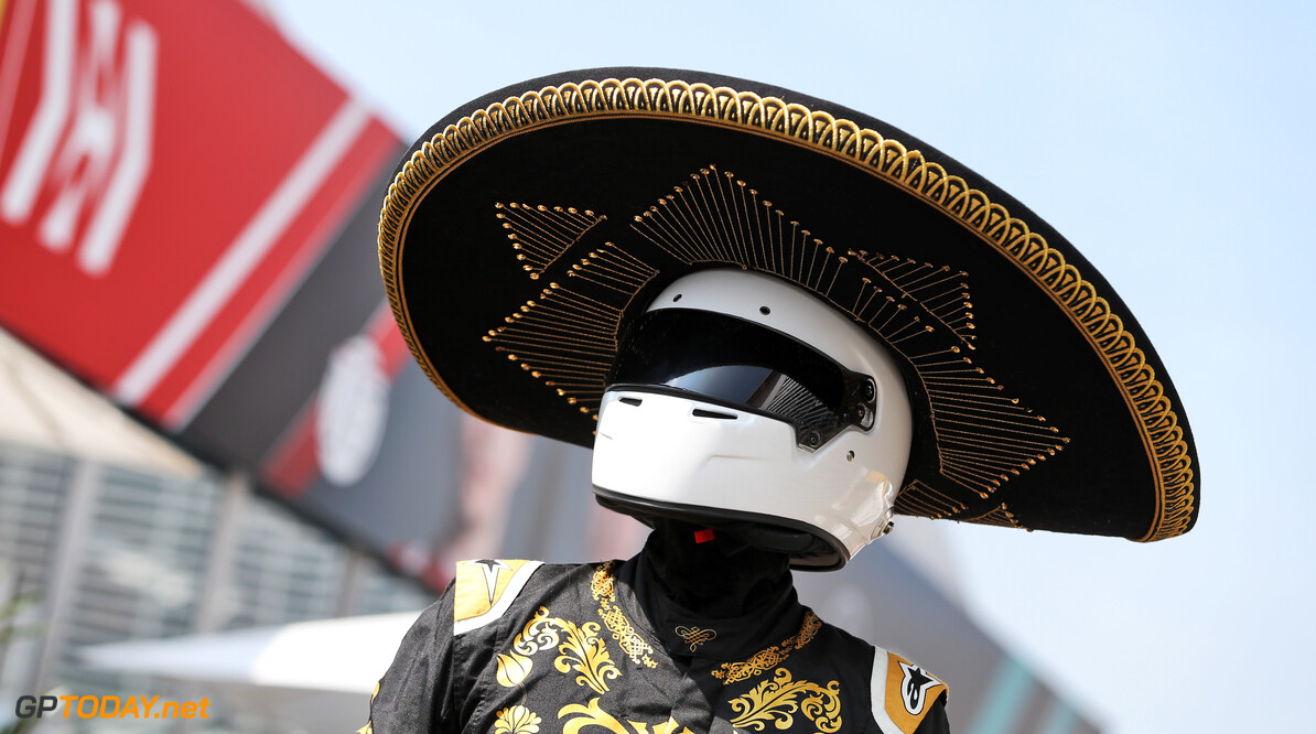 <b>Dagboek uit de paddock</b>: Grand Prix van Mexico, dag 1