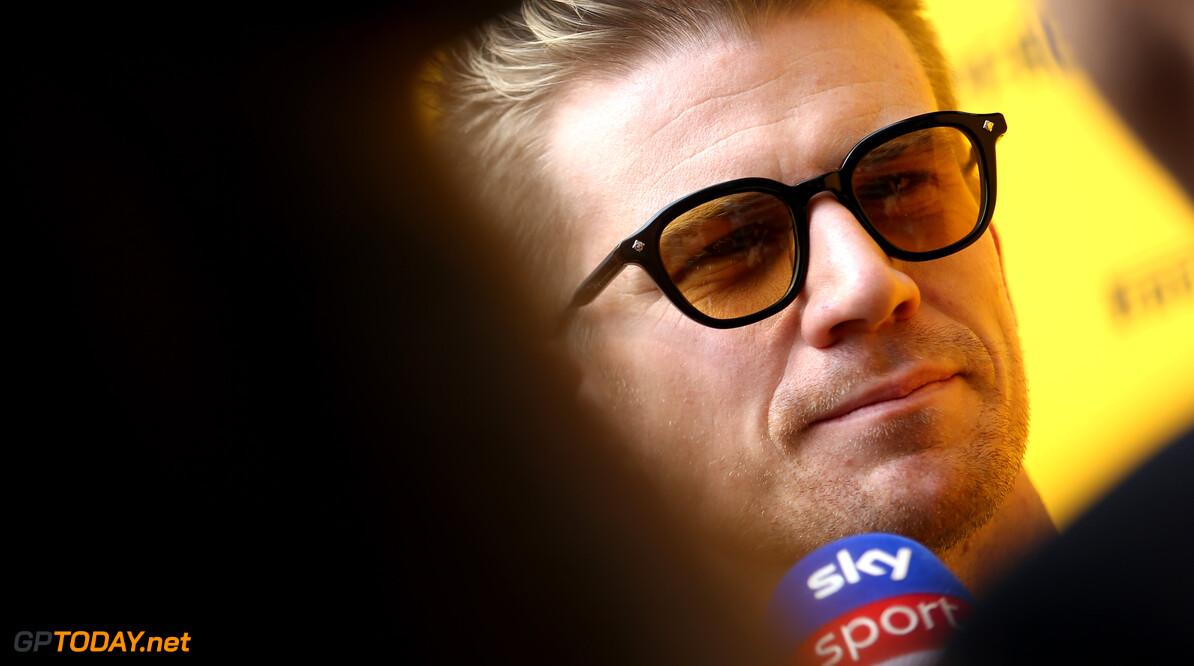 Hülkenberg vreest voor einde F1-carrière als hij in 2020 niet racet
